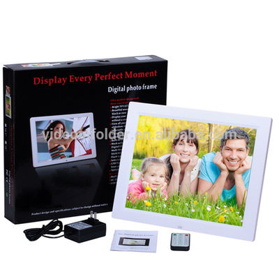 OEM ODM service souvenir wifi touch android 10 inch digital photo frame support video loop play